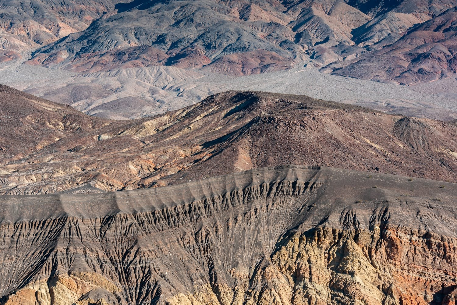 Death Valley Photography Workshop 2020 Photo © Suzanne Lawton