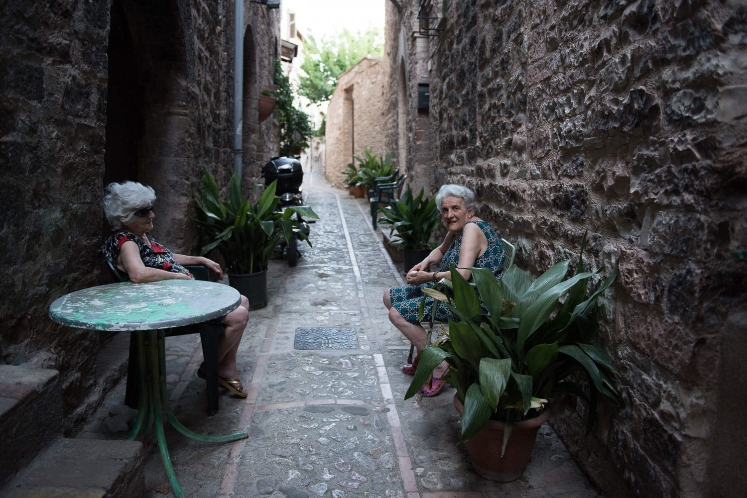 Umbria, Italy: Photography & the Slow Food Movement