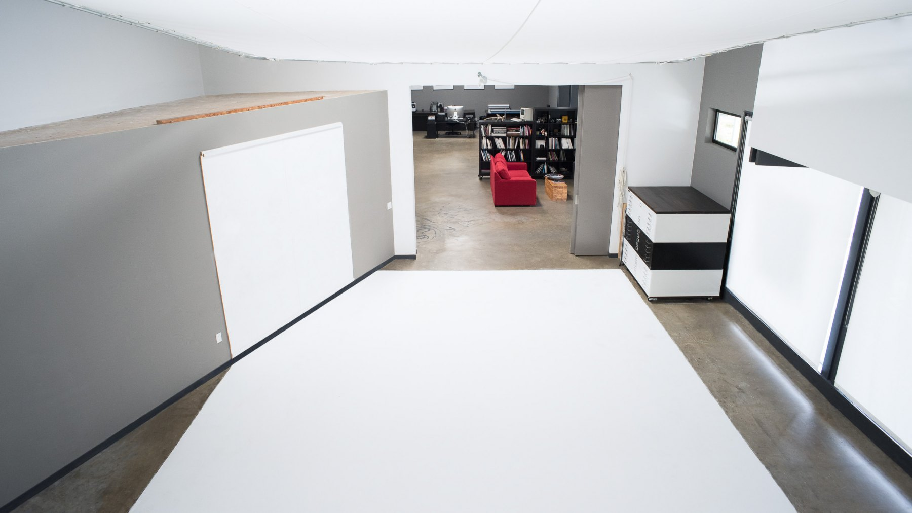 Photography Studio Rental at The Image Flow