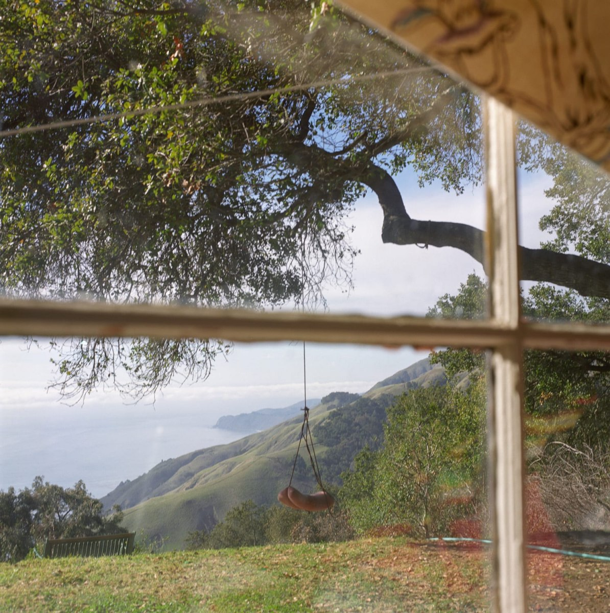 """Sula's Window, Big Sur, CA"" Photo © Lucy Goodhart 