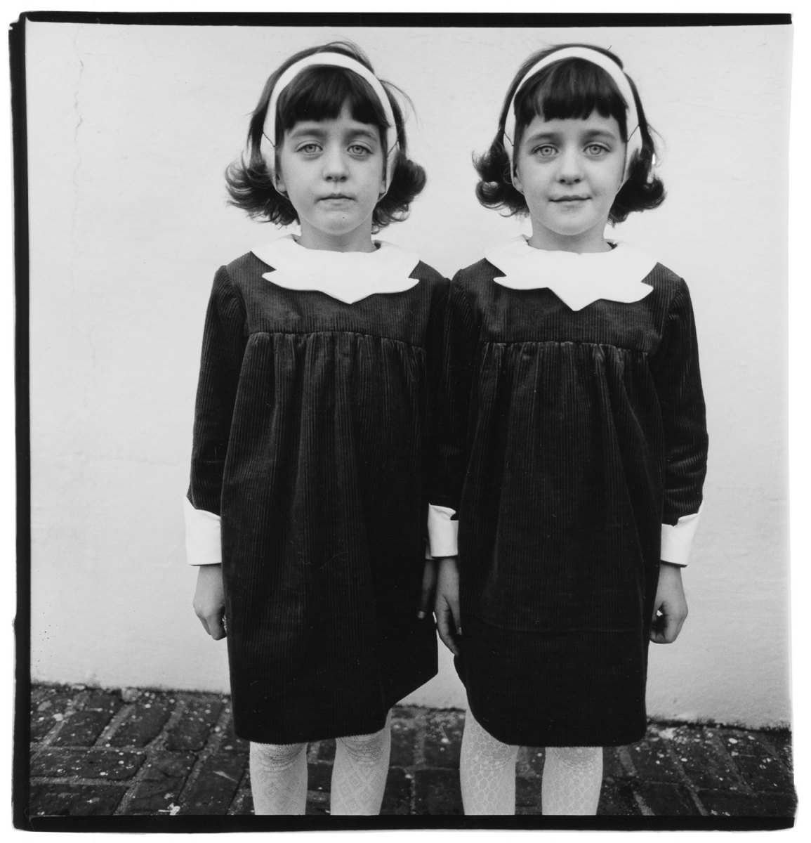 Masters of Photography: 2019 Lecture Series with Jeffrey Martz. Photo © Diane Arbus