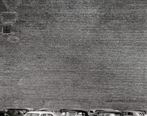 Chicago 1949. Photo © Harry Callahan. master of photography lecture series Jeffrey martz