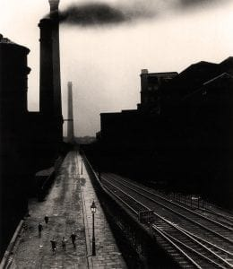 Halifax, 1937 Bill Brandt masters of photography lecture series jeff Martz