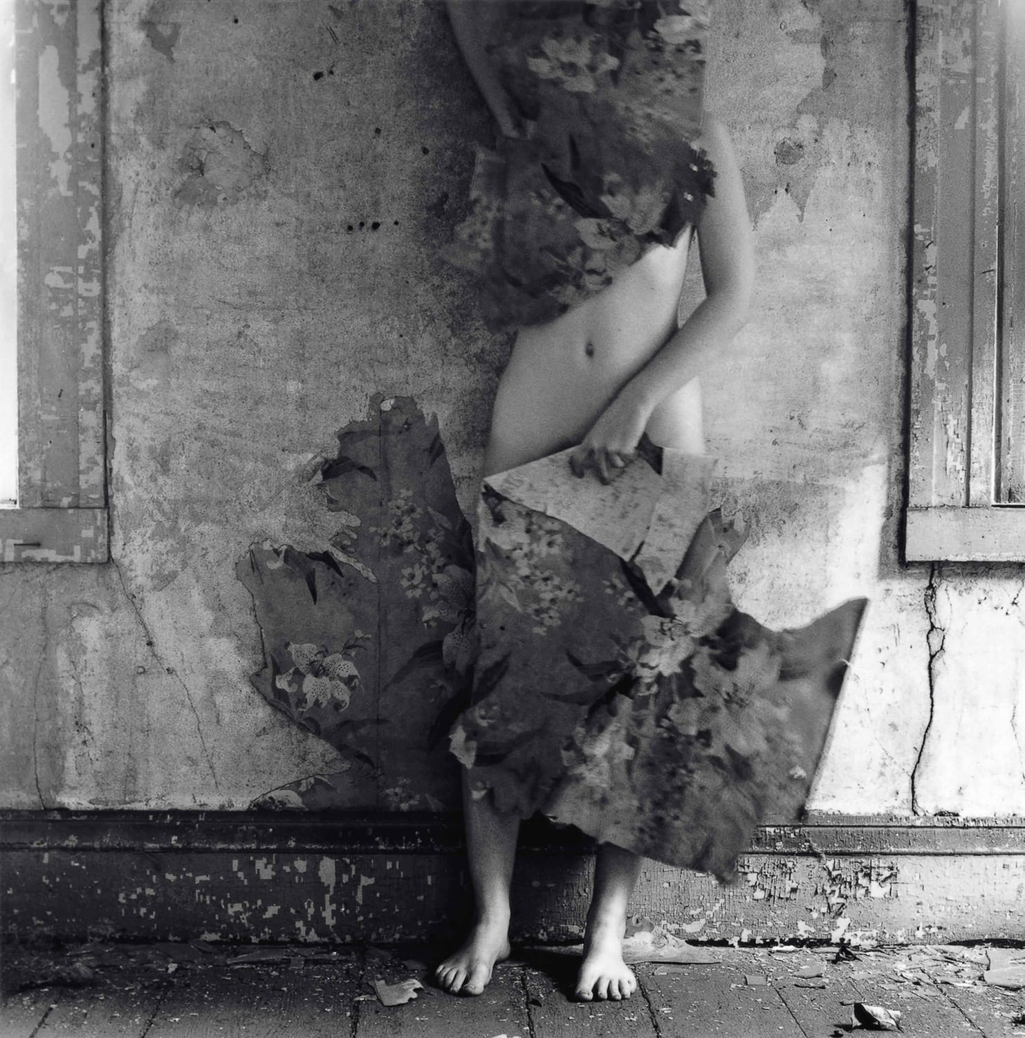Masters of Photography: 2019 Lecture Series with Jeffrey Martz. Photo © Francesca Woodman