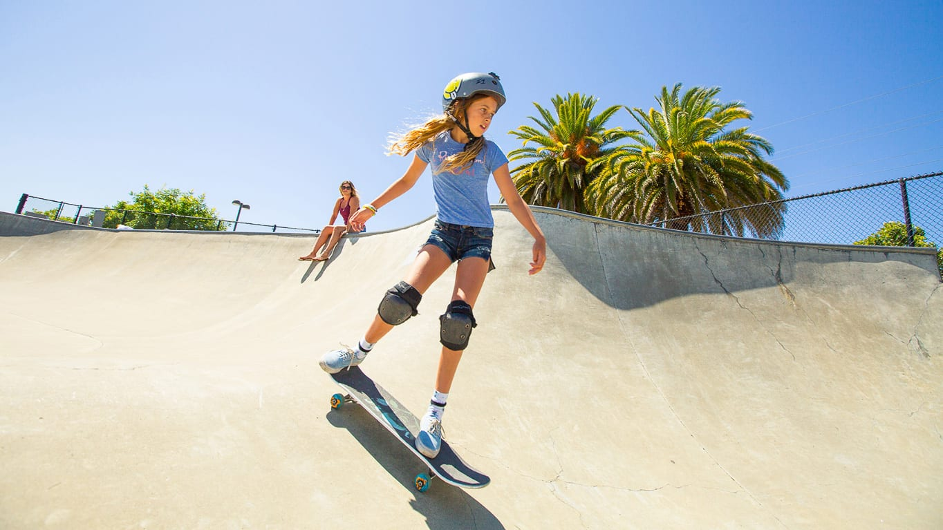 Surf and Skate Photography Camp | Extreme Sports Photography Camp | The Image Flow